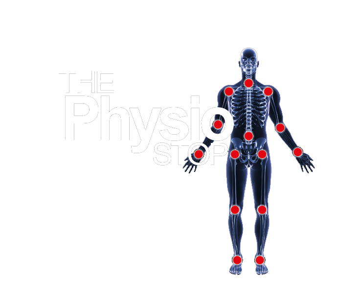 The Physio Stop Logo 2